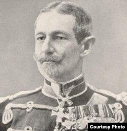 Alexandru Averescu (Foto: I. Țurcanu, M. Papuc, Basarabia în actul Marii Uniri de la 1918)