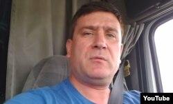 Вадим Дубовський