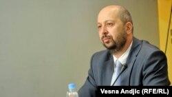 Moguća igra vlasti za biračko telo: Ivan Jovanović