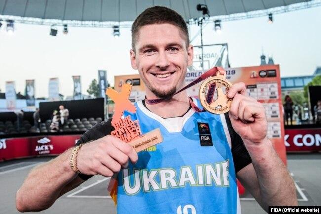 У 2019 році Вадим Піддубченко став чемпіоном світу