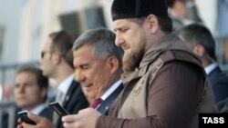 За одну ночь Кадыров лишился миллионов подписчиков