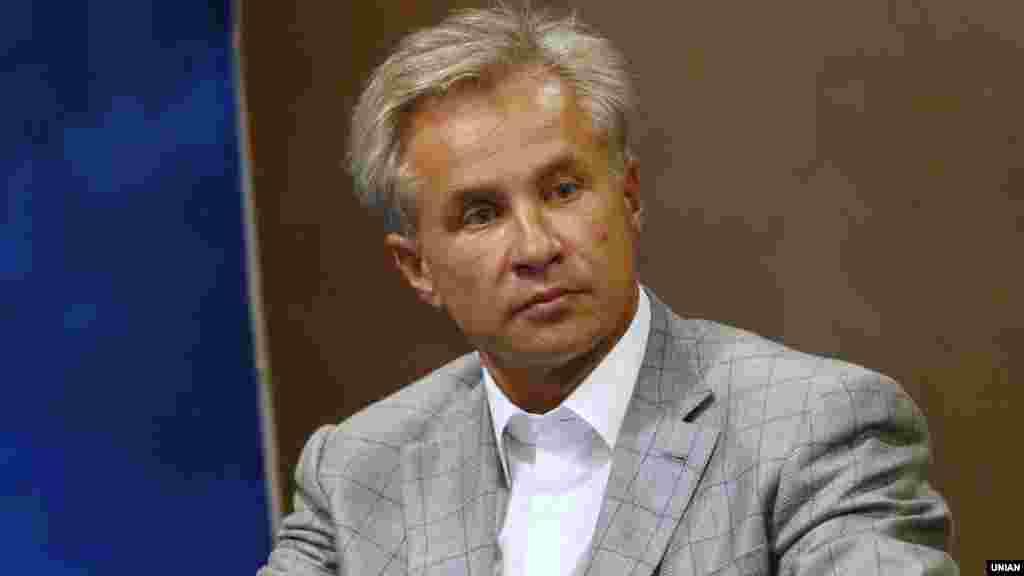 Тройку самых богатых людей Украины замыкает Юрий Косюк. Украинский предприниматель, владелец контрольного пакета акций компании и директор MHP S.A., председатель правления ОАО «Мироновский хлебопродукт» заработал 1,4 миллиарда долларов
