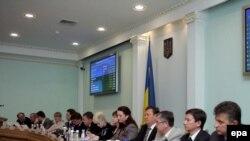 До сих пор не получены данные о голосовании из некоторых окружных комиссий Киева и Севастополя