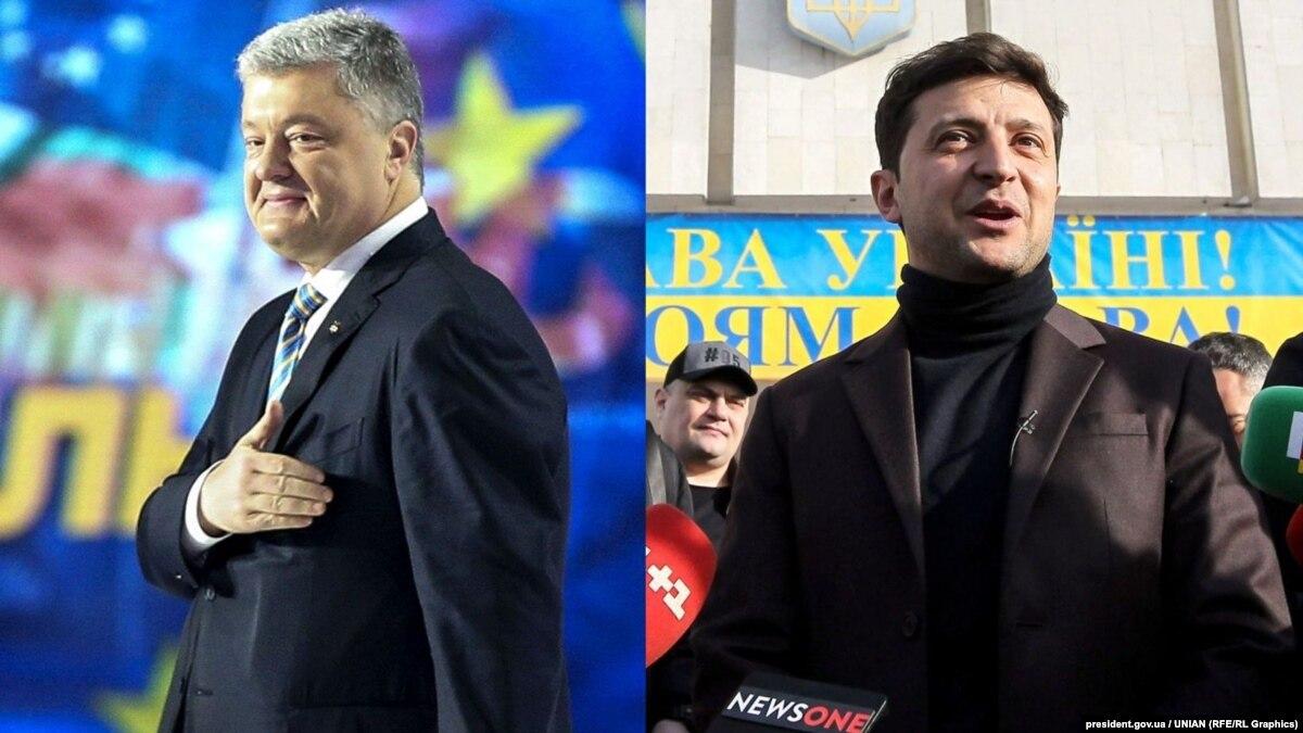 Штаб Зеленського не підтримує ідею штабу Порошенка провести дебати на «Олімпійському» в робочий час