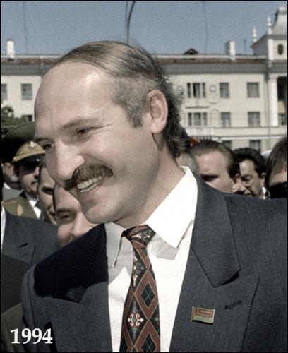 Пра што заявілі паплечнікі Лукашэнкі паміж першым і другім турамі?