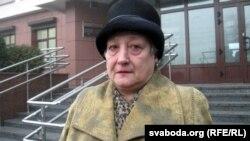 Вольга Грунова