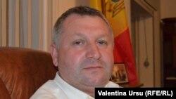Глава Молдавского культурного центра в Португалии Олег Богенко