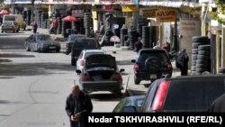 ელიავას ქუჩა