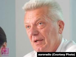 Леў Крыштаповіч, euroradio