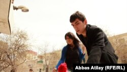 Anım mərasimi, 30 aprel 2011