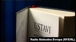 Ustav BiH, ilustrativna fotografija