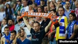 «Динамо» та «Шахтар» здобули перші очки в чемпіонаті