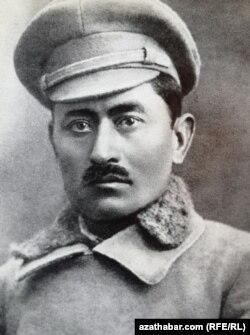 Gaýgysyz Atabaýew