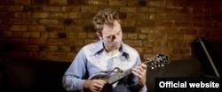 Крис Тайл, композитор. Лауреат премии 2012 года (Фотография публикуется с разрешения Фонда Мак Артура)