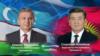Ўзбекистон президенти қирғизистонлик ҳамкасби билан телефон орқали мулоқот қилди