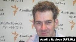 «Քարնեգի կենտրոնի» Կովկասի գծով ավագ փորձագետ Թոմաս դե Վաալ