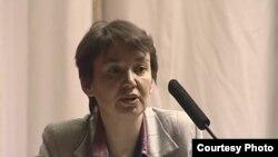 Лариса Гайнетдинова