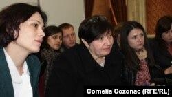 La Forumul de la Chișinău