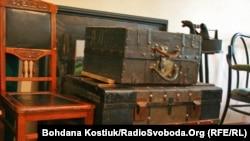Ніжин. Музей «Поштова станція»: державного фінансування на збільшення експозиції не вистачає