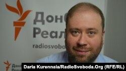 Константин Батозский, политолог