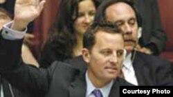 Ричард Гренелл, покинувший предвыборный штаб Митта Ромни