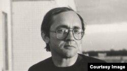 Аркадий Драгомощенко (1946-2012)