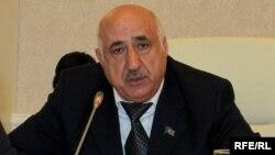 Milli Məclisin İnsan hüquqları komitəsinin sədr müavini Yevda Abramov