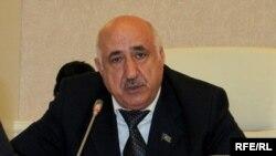 Yevda Abramov, Bakı, 25 fevral 2010