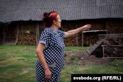 Усю зямлю ў сям'і Лабаноўскіх забралі бальшавікі