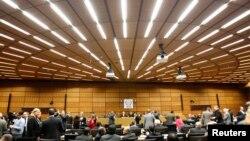 Средба за нуклеарните преговори на Иран во Виена