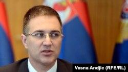 Tako je ostavljen trag da je veoma teško izolovati jedan DNK uzorak i koristiti ga za upoređivanje: Nebojša Stefanović