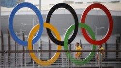 Альтернативная Олимпиада в Крыму и судьбы крымских спортсменов