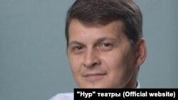 Фирзәт Габидуллин