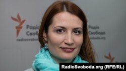 Olga Stefanișina