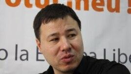 Bogdan Țîrdea