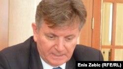 Mirza Kušljugić, foto: Enis Zebić