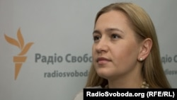Оксана Юринець, депутат від «Блоку Петра Порошенка»