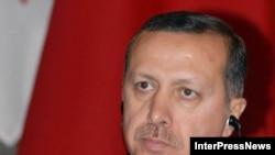 آقای اردوغان با مخالفت حزب ملی گرای ترکیه رو به رو است