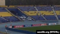 """""""Пахтакор"""" стадиони."""