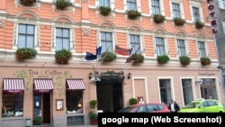 За вторую гостиницу – Garden Palace Hotel Абдуллаев заплатил по меньшей мере 8 миллионов евро.