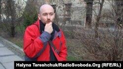 Віталій Грабар