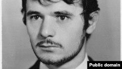 Мустафа Джемилев, 1968 год