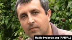 Богдан Цюпин, журналист