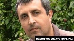 Богдан Цюпин