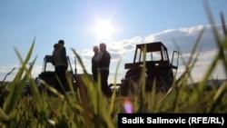 BiH, poljoprivrednici. Ilustrativna fotografija