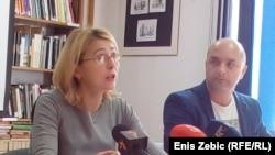 Policija odbila molbe roditelja stradalog djeteta da im dopuste da prenoće i da se odmore do jutra: Sanja Bezbradica Jelavić