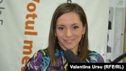 Valentina Şcerbani