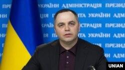 Андрей Портнов, архивное фото