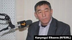 Манас Саматов