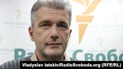 Андрэй Кулікоў, архіўнае фота
